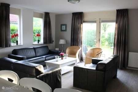 Vacation rental Netherlands, Zeeland, Wemeldinge holiday house The Oyster