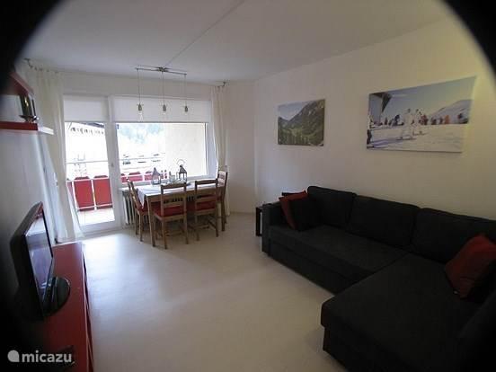 Vakantiehuis Oostenrijk, Vorarlberg, Mittelberg Appartement Mittelberg 118