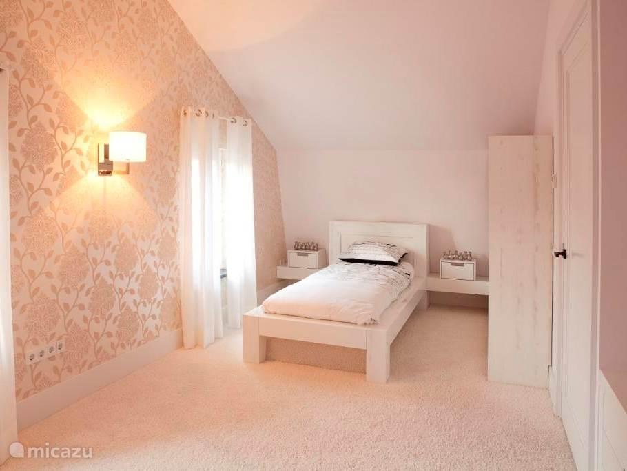 Slaapkamer voor 3 personen