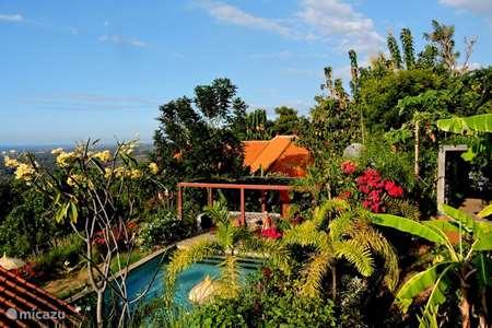 Vakantiehuis Indonesië – villa Villa Sarah Nafi, Noord Bali Lovina
