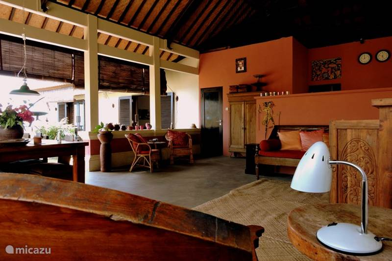 Vakantiehuis Indonesië, Bali, Lovina Villa Villa Sarah Nafi, Noord Bali Lovina