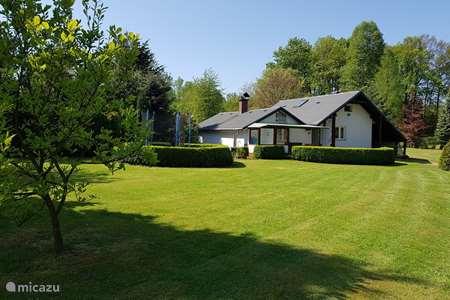Vakantiehuis Polen – vakantiehuis Holiday Cottage Karkonoski