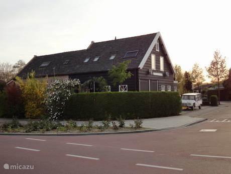Vakantiehuis Nederland, Zeeland, 's-Gravenpolder - appartement Appartement Slapen in de 7de hemel