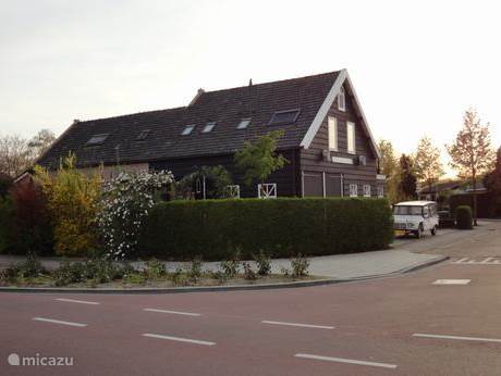 Vakantiehuis Nederland, Zeeland, 's-Gravenpolder Appartement Appartement Slapen in de 7de hemel
