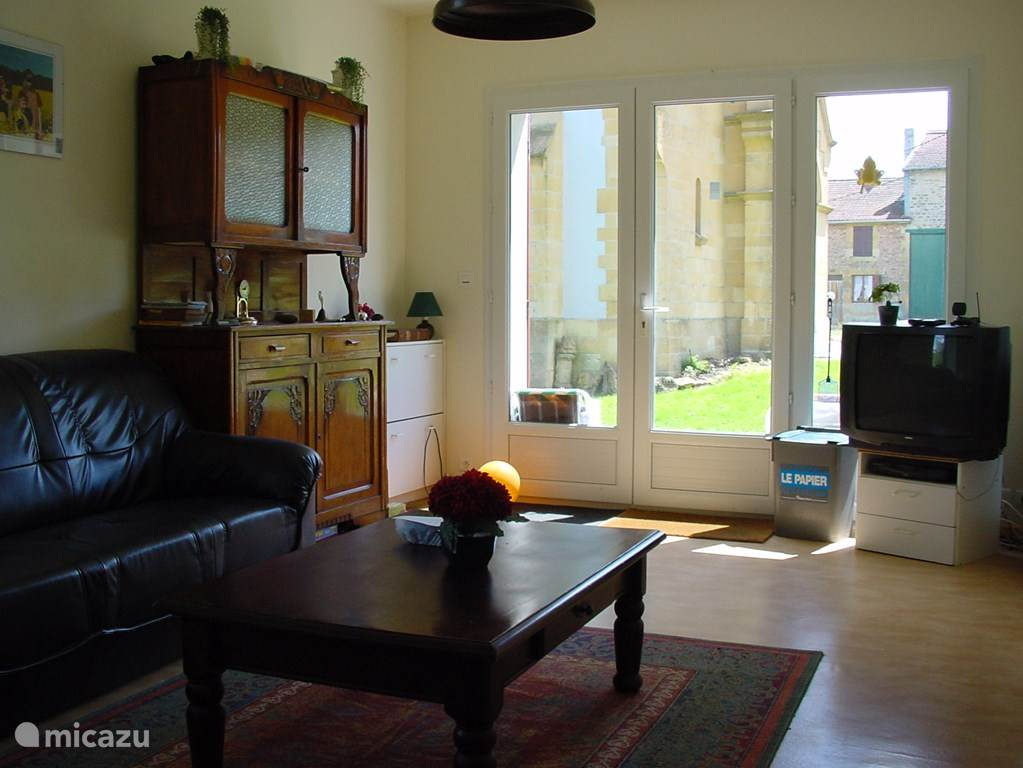 Vakantiehuis Frankrijk, Ardennes, Champigneulle Vakantiehuis Le Presbytère