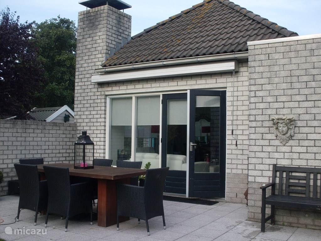 Vakantiehuis Nederland, Noord-Holland, Dirkshorn bungalow Westlingi Holiday