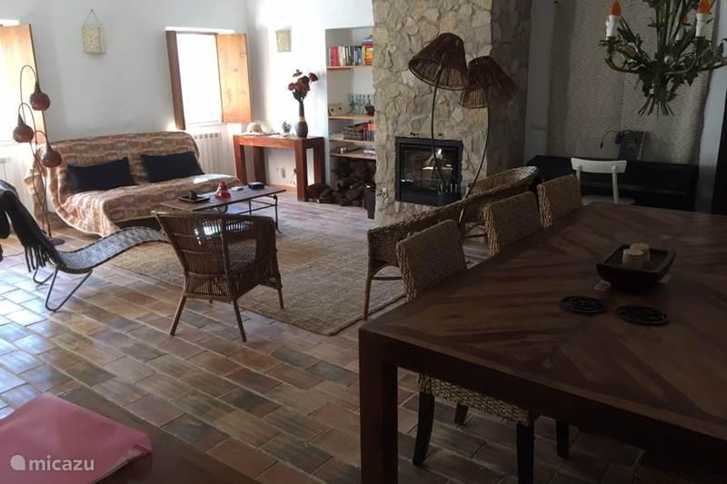 Vakantiehuis Portugal, Algarve, Tavira Vakantiehuis Sfeervol Huis aan rand van dorp