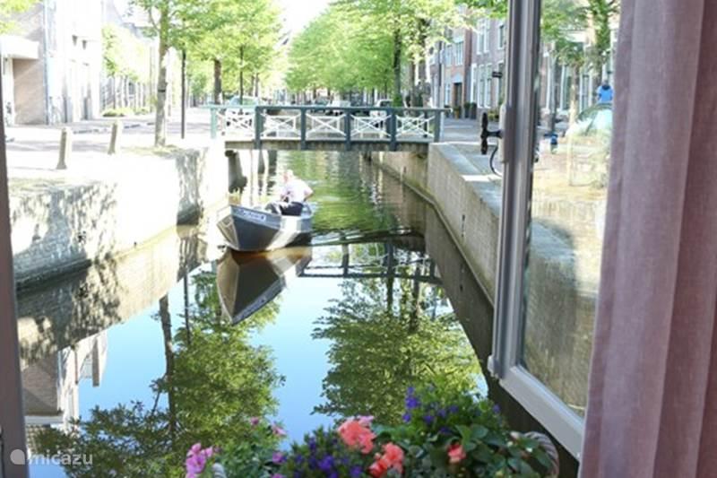 Vakantiehuis Nederland, Friesland, Franeker Vakantiehuis Het Wetterhûske