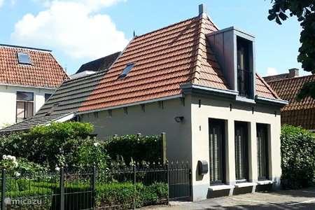 Vakantiehuis Nederland, Friesland, Franeker vakantiehuis Het Bolwerkhûske