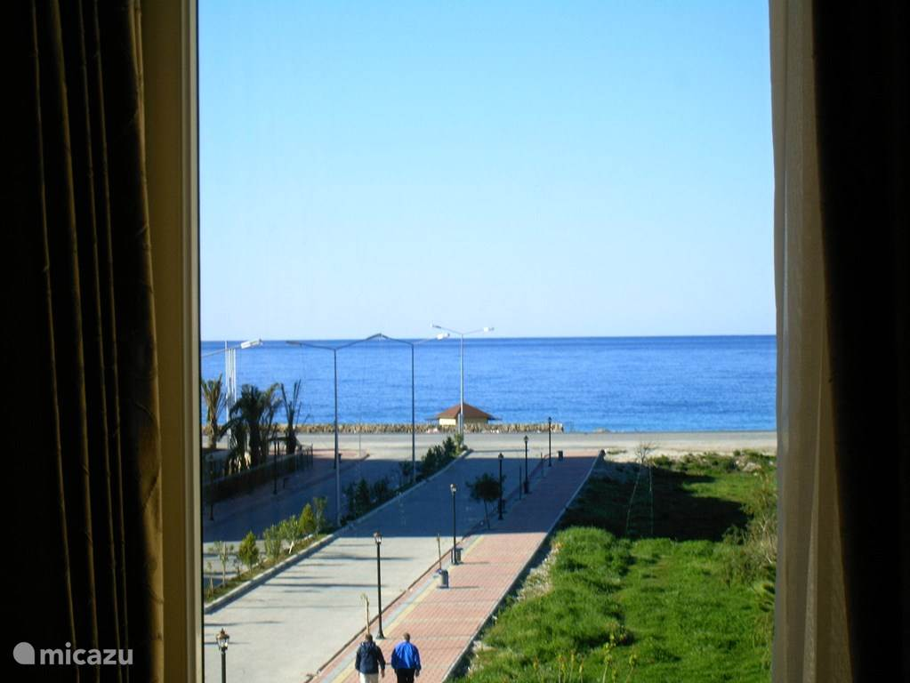 Vakantiehuis Turkije, Turkse Rivièra, Mahmutlar Appartement Barbaros Beach Apartments nr 6