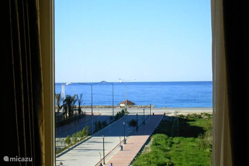 Vakantiehuis Turkije, Turkse Rivièra, Alanya Appartement Barbaros Beach Apartments nr 6