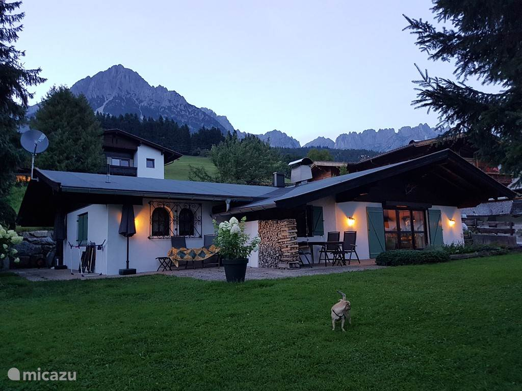 Vakantiehuis Oostenrijk, Tirol, Ellmau - chalet Huize Olthof
