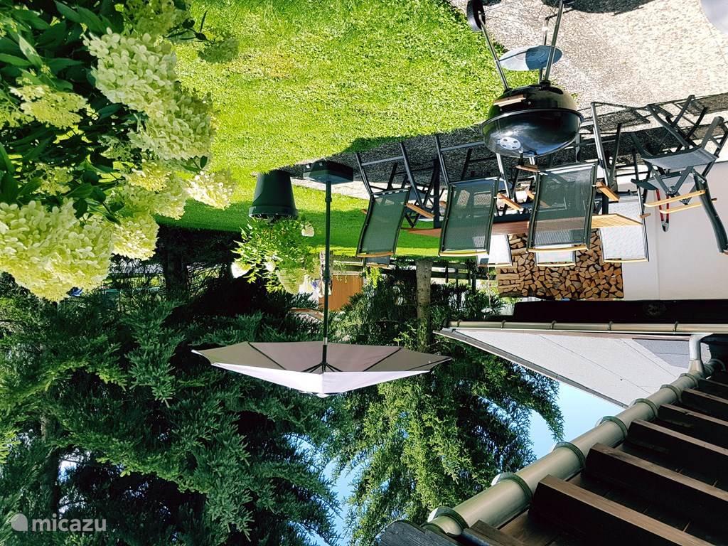 Vakantiehuis Oostenrijk, Tirol, Ellmau Chalet Huize Olthof