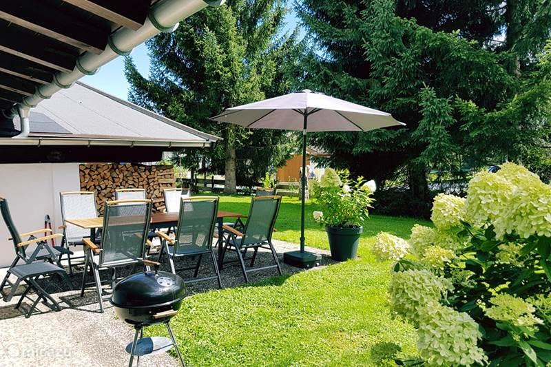 Vacation rental Austria, Tyrol, Ellmau Chalet Huize Olthof