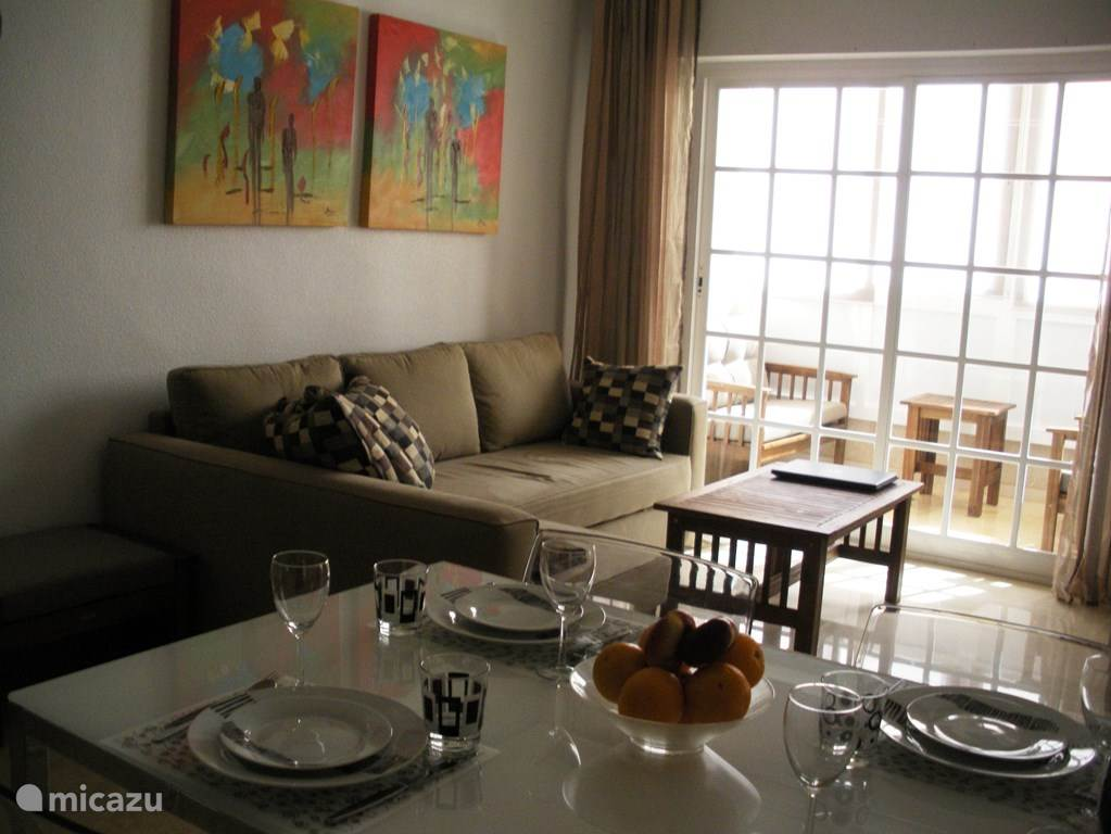 Vakantiehuis Spanje, Costa Blanca, Torrevieja - appartement Calle Mar Baltico