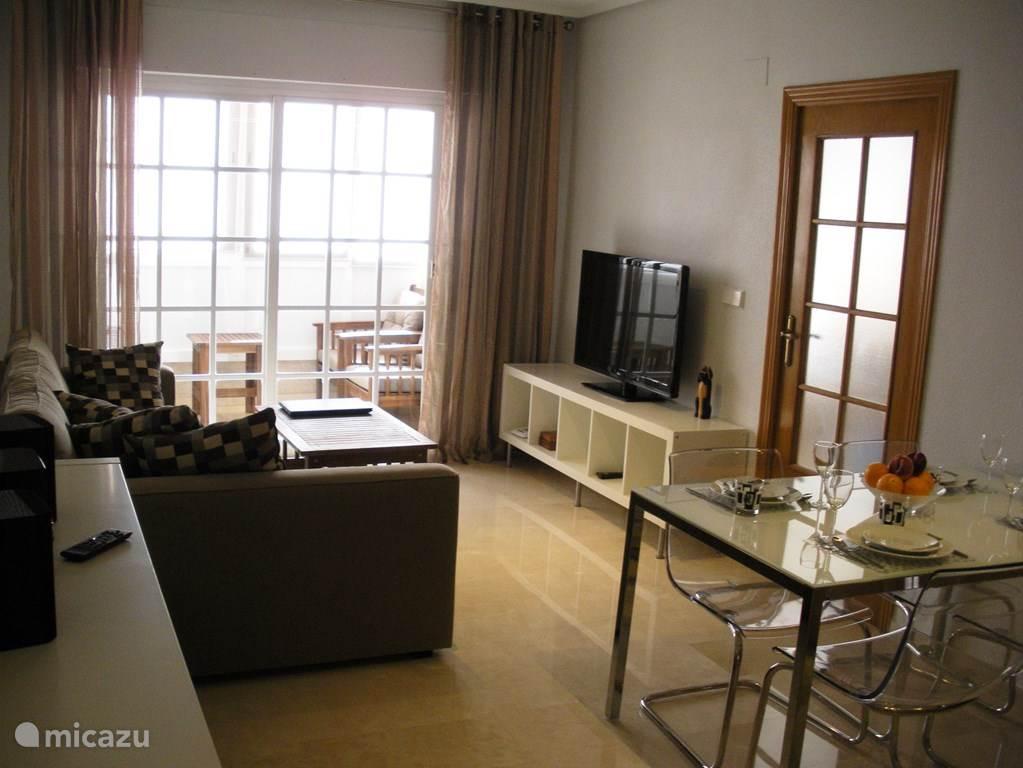 Vakantiehuis Spanje, Costa Blanca, Torrevieja Appartement Calle Mar Baltico