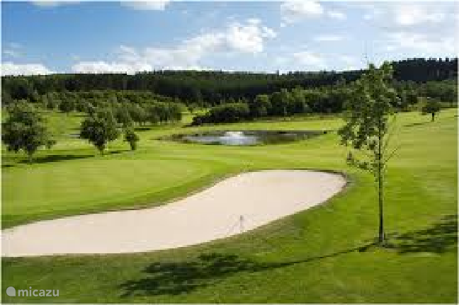 Golfbaan Oberaula