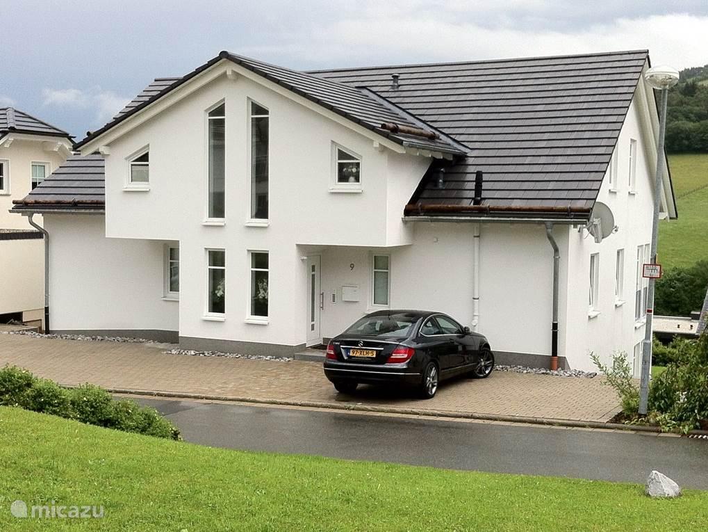 Vakantiehuis Duitsland, Sauerland, Willingen - appartement Am Finkenbusch