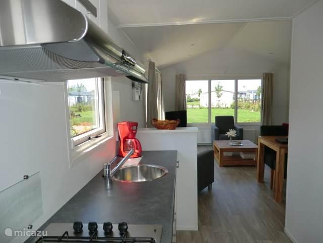 Vakantiehuis Nederland, Zeeland, Renesse Chalet Mi Sueño II