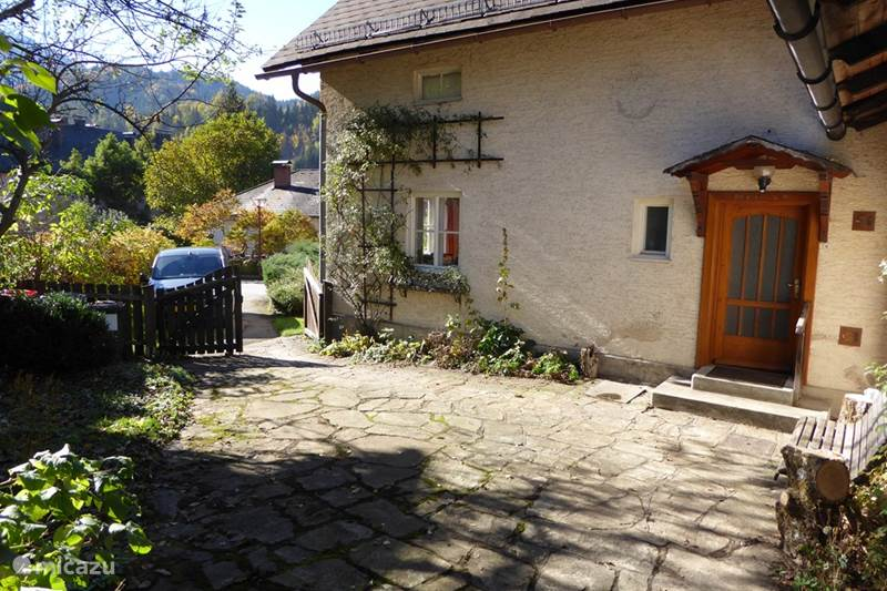 Vacation rental Austria, Lower Austria, Hollenstein an der Ybbs Holiday house Dorf 41
