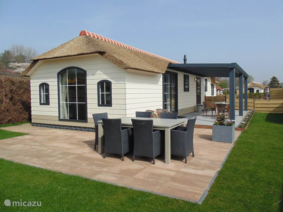 Vakantiehuis vakantiehuis puik en duin noordwijk in for Nederland cabin rental