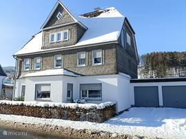 Rent a villa Villa Annabelle in Winterberg, Sauerland, Germany ...