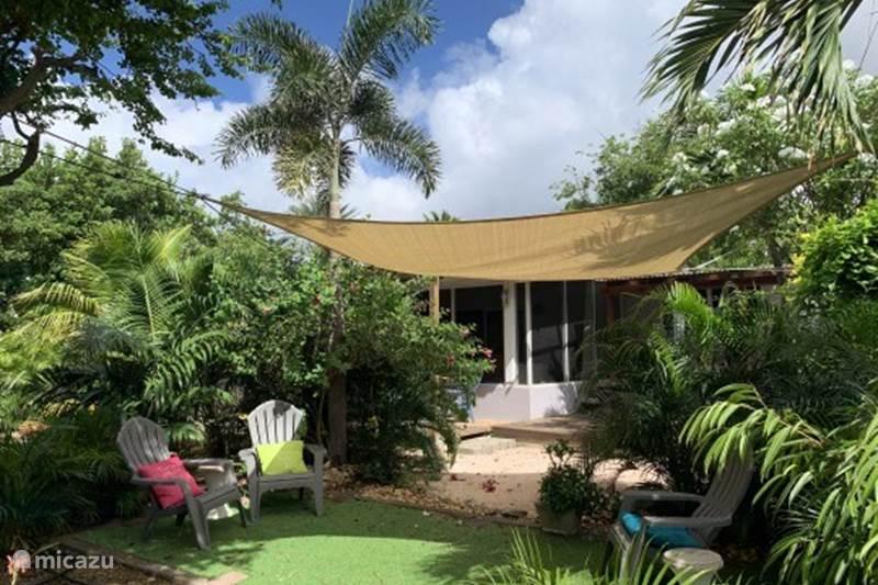 Vacation rental Curaçao, Curacao-Middle, Piscadera Villa Hummingbird Villa