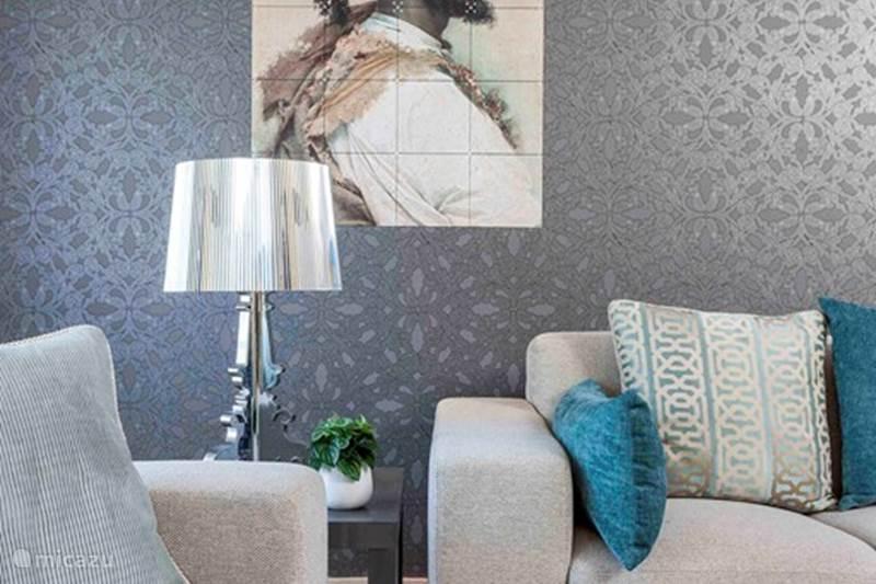 Appartement luxus wohnung europ ischen qualit ts in for Design appartement maroc