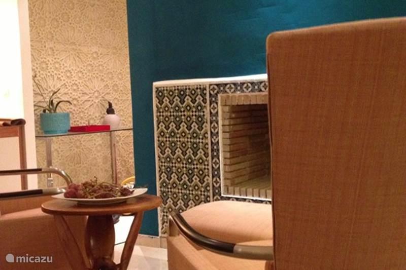 Vakantiehuis Marokko, Atlantische Kust, Casablanca Appartement Luxe appartement, Europese kwaliteit