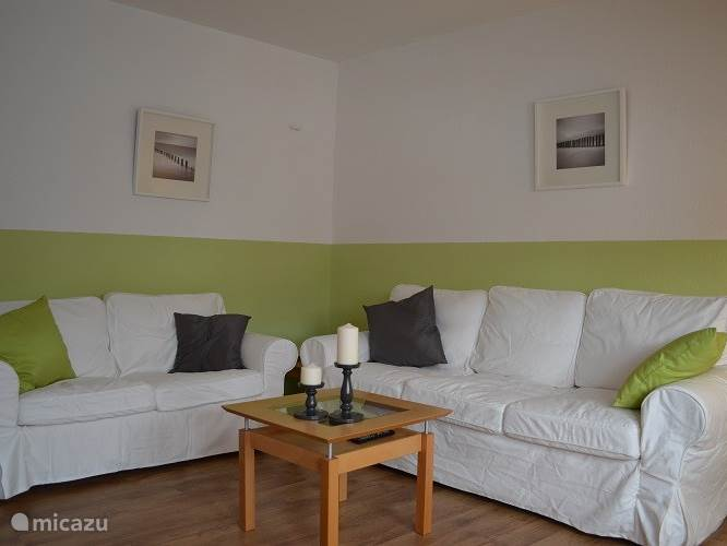 Vacation rental Germany, North Rhine Westphalia, Kleve Apartment Modern Apartment City Emmerich