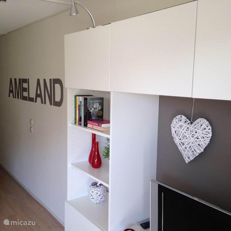 We hebben ons appartement recent compleet gerenoveerd en we zijn trots op het resultaat!