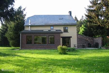 Vacation rental Belgium, Ardennes, Gedinne - holiday house Hoeve Vencimont