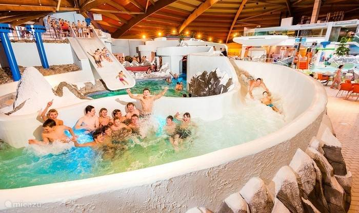 Pool the Scheggertdijk