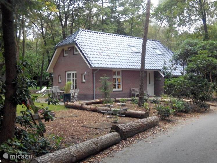 Vakantiehuis Nederland, Overijssel, Holten - vakantiehuis Huis van Oranje