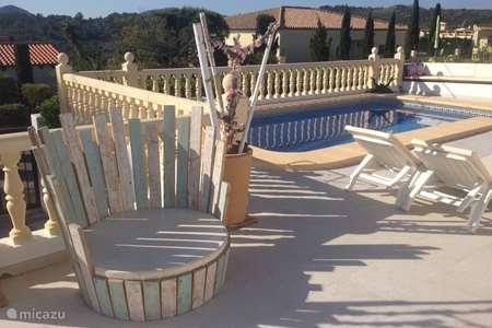 Vacation rental Spain, Costa Blanca, Dénia villa Villa Costa Blanca