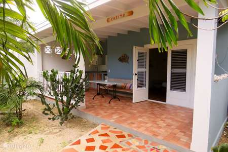 Vacation rental Aruba, Oranjestad, Oranjestad - studio Casita at MangooZ Guesthouse