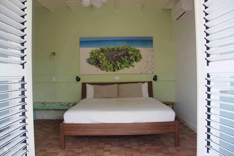 Vacation rental Aruba, Oranjestad, Oranjestad Studio Casita at MangooZ Guesthouse