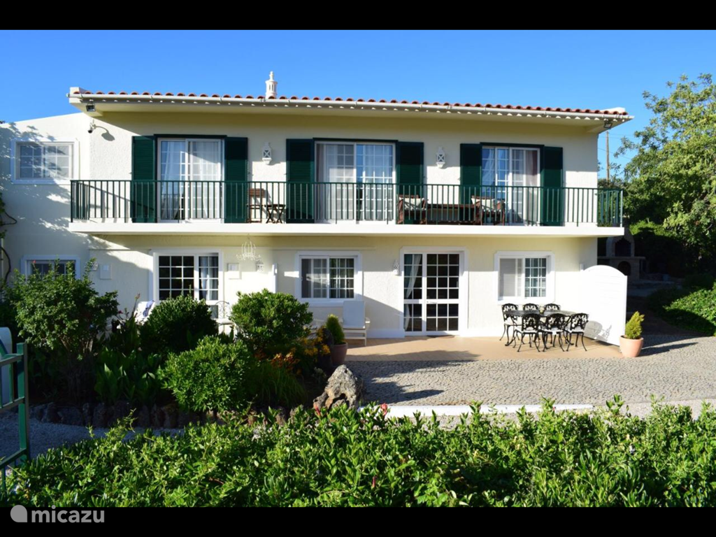 Vakantiehuis Portugal, Algarve, Almancil Appartement Quinta dos Sonhos / Farm of Dreams