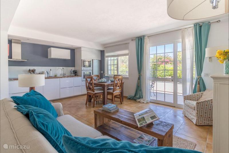 Vakantiehuis Portugal, Algarve, Almancil Appartement Quinta dos Sonhos / Farm of Dreams