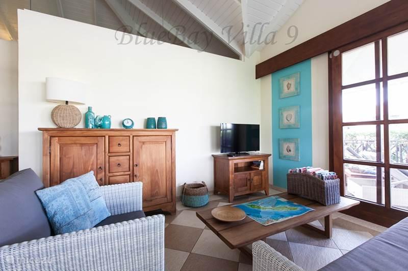 Vacation rental Curaçao, Curacao-Middle, Blue Bay Villa Blue Bay Village Villa 9