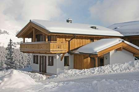 Vakantiehuis Oostenrijk, Salzburgerland, Königsleiten - chalet Haus Gerlinde