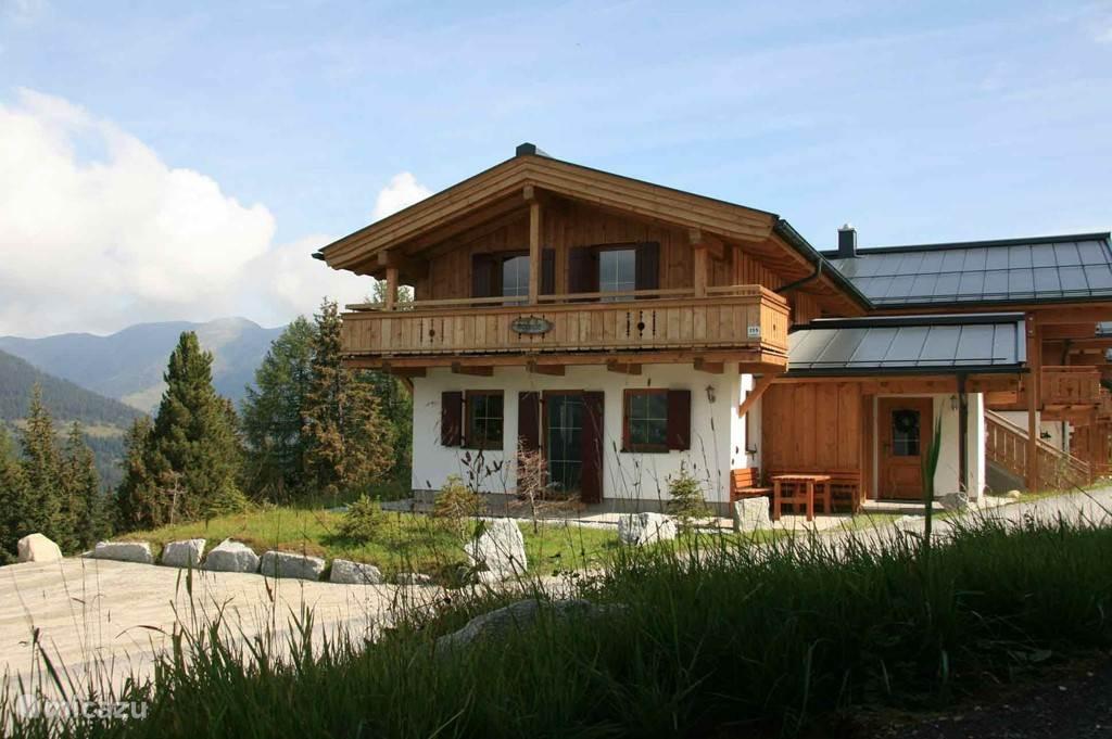 Vakantiehuis Oostenrijk, Salzburgerland, Krimml Chalet Haus Gerlinde