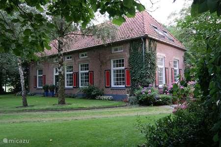 Vakantiehuis Nederland, Gelderland, Ruurlo boerderij De Wilghenhoeve