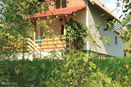 Vacation rental Croatia, Karlovac, Fratrovci holiday house Fratrovci