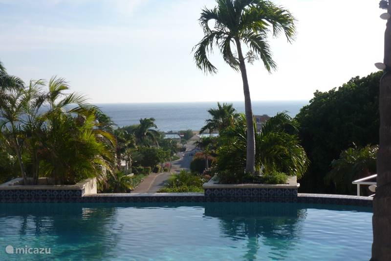 Ferienwohnung Curaçao, Curacao-Mitte, Piscadera Appartement Royal Residence
