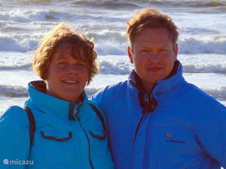 Gerrit & Mieneke Aalberts