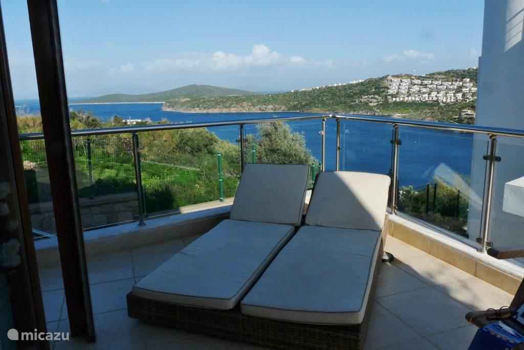 Vacation rental Turkey, Aegean Sea, Gündogan - villa Villa Lavanta