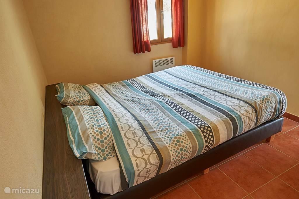 Comfortabele slaapkamers