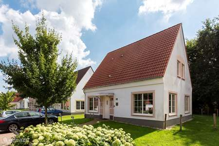 Vakantiehuis Duitsland, Nedersaksen, Bad Bentheim vakantiehuis Villa Kakelbont (met prive sauna)