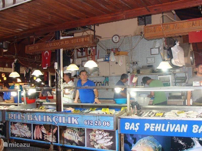 vismarkt Fethiye